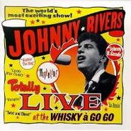 Johnny Rivers, Live At The Whiskey A Go Go (CD)