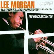 Lee Morgan, The Procrastinator (CD)