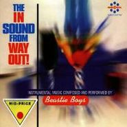 Beastie Boys, The In Sound From Way Out! (CD)