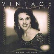 Wanda Jackson, Vintage Collection Series (CD)