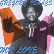 Gregory Isaacs, Mr. Love (CD)