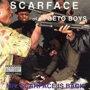 Scarface, Mr. Scarface Is Back (CD)