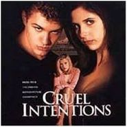 Various Artists, Cruel Intentions [OST] (CD)