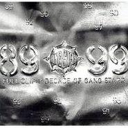 Gang Starr, Full Clip: A Decade Of Gang Starr (CD)