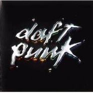 Daft Punk, Discovery (LP)