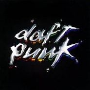 Daft Punk, Discovery (CD)