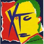 XTC, Drums & Wires (CD)