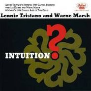 Lennie Tristano, Intuition (CD)