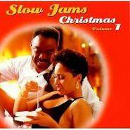 Various Artists, Slow Jams Christmas, Vol. 1 (CD)