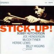 Bobby Hutcherson, Stick-Up! (CD)