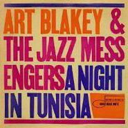 Art Blakey & The Jazz Messengers, Night In Tunisia (CD)