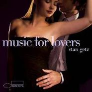 Stan Getz, Music For Lovers (CD)