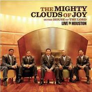 The Mighty Clouds Of Joy, In The House Of The Lord (Live In Houston) (CD)
