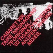 """Cabaret Voltaire, Nag Nag Nag (12"""")"""
