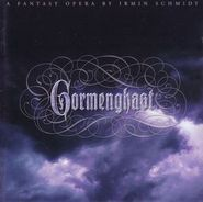 Irmin Schmidt, Gormenghast (CD)
