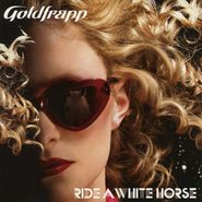 Goldfrapp, Ride A White Horse (CD)