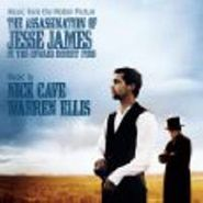 Nick Cave, The Assassination Of Jesse James By The Coward Robert Ford [OST] (CD)