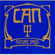 Can, Future Days (CD)