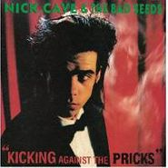Nick Cave & The Bad Seeds, Kicking Against the Pricks [Expanded] (CD)