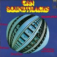 Can, Soundtracks (CD)
