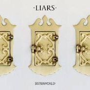 Liars, Sisterworld [Deluxe Edition] (CD)