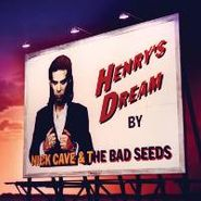 Nick Cave & The Bad Seeds, Henry's Dream [Expanded] (CD)