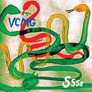 VCMG, Ssss (CD)