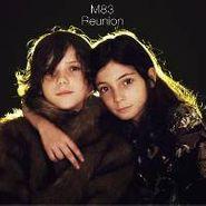 "M83, ""Reunion"" Remixes [RSD Black Friday 2012] (12"")"