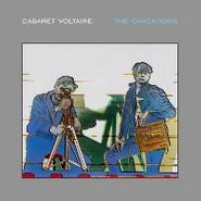 Cabaret Voltaire, The Crackdown (LP)