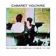 Cabaret Voltaire, The Covenant, The Sword And The Arm Of The Lord (LP)