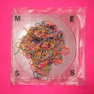 """Liars, Mess On A Mission [Clear Vinyl] [Record Store Day] (12"""")"""
