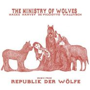 The Ministry Of Wolves, Music From Republik Der Wölfe [OST] (LP)