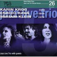 Jazz Live Trio, Vol. 26-Swiss Radio Days (CD)