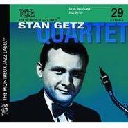 Stan Getz Quartet, Vol. 29-Swiss Radio Days