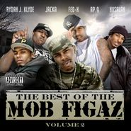 Various Artists, The Best Of The Mob Figaz Volume 2 (CD)