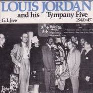 Louis Jordan, G.I. Jive 1940-47 (LP)