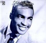 Charles Brown, Race Track Blues (LP)
