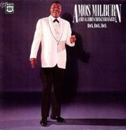 Amos Milburn, His Aladdin Chicken Shackers 1947-57 (LP)