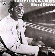 Floyd Dixon, Empty Stocking Blues (LP)