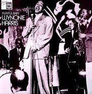 Wynonie Harris, Playful Baby (LP)