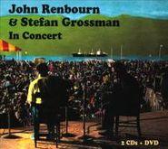 John Renbourn, Live... In Concert [CD/DVD] (CD)