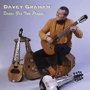 Davey Graham, Dance For Two People (CD)