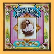 John James, Descriptive Guitar Instrumentals (CD)