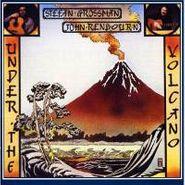 John Renbourn, Under The Volcano (CD)