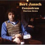 Bert Jansch, Thirteen Down (CD)