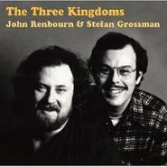 John Renbourn, The Three Kingdoms (CD)
