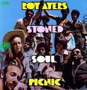 Roy Ayers, Stoned Soul Picnic (LP)