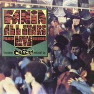 Fania All-Stars, Vol. 1-Live At The Cheetah (LP)