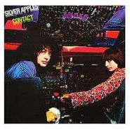 Silver Apples, Contact (LP)