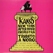 Kako's After Hours Orchestra, Tributo A Noro (LP)